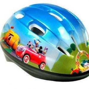 CASCO MICKEY MOUSE
