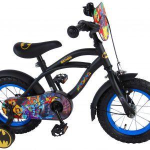Bicicleta Batman 12 Pulgadas