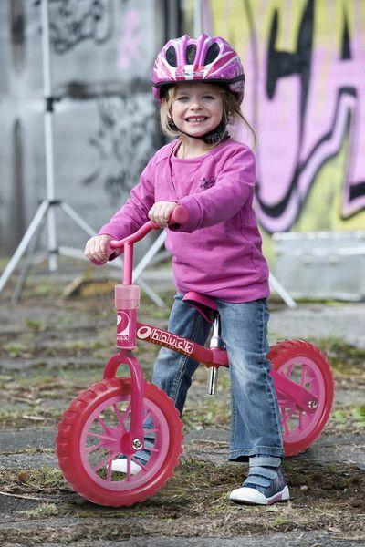 Bicicleta Evolutiva Bubble Pink 3