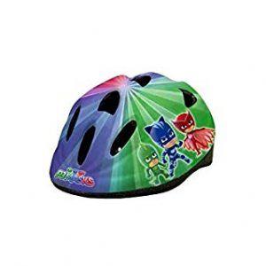 Casco de Bicicleta PJ Masks para niños