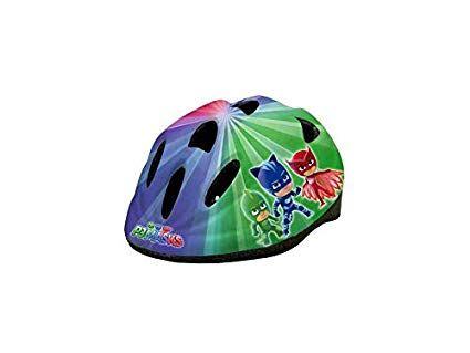 Casco de Bicicleta PJ Masks para niños 2