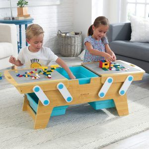 Mesa Building Bricks de Kidkraft