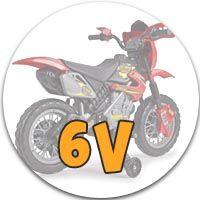 motos electricas para niños 6v