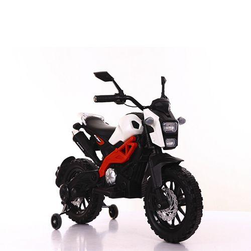 motos electricas para niños