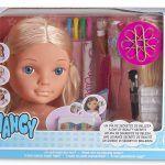 Nancy, Un día de Secretos de Belleza Rubia