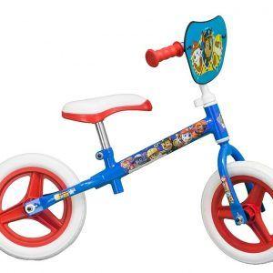 Bicicleta Evolutiva Patrulla Canina