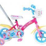 Bicicleta Evolutiva Peppa Pig 10 Pulgadas