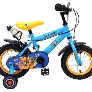 Bicicleta Toy Story 12 Pulgadas
