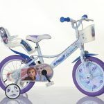 Bicicleta Frozen 2 14 Pulgadas