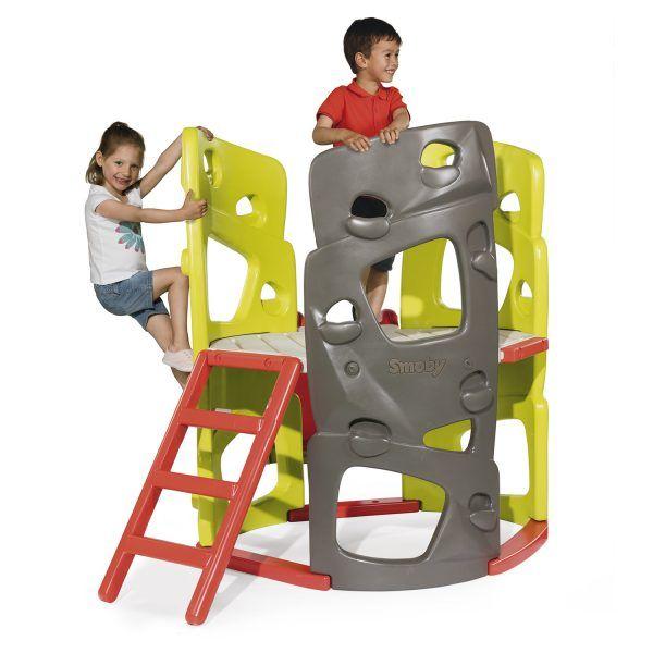 Torre de Escalada 2 2