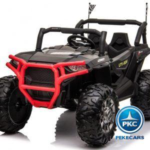 Buggy Dakar 24v Negro