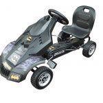 Kart a pedales Batman
