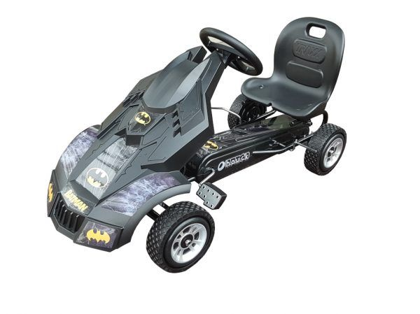Kart a pedales Batman 2