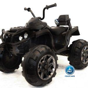 Quad Eléctrico 906D 12V 2.4G Negro