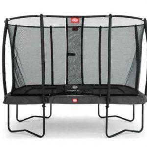 camas elasticas rectangulares