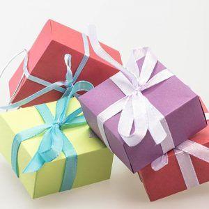 ¿Qué regalar a una niña o niño de 1 año?